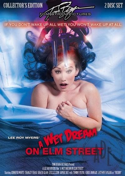 horror movie porn parodies